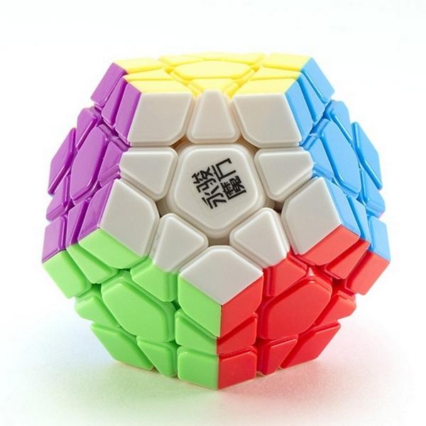 Я научился собирать Кубик Рубика.Что дальше?