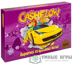 Денежный поток  Cashflow - фото 8685