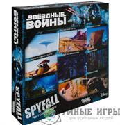 Звездные войны  Spy Fall настольная игра Находка для шпиона