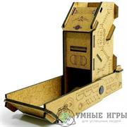 Башня для бросания кубиков - MDT-7