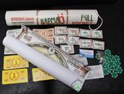 КармаН финансовая трансформационная игра