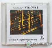 Визуализация  Visions Аудиостробдиск