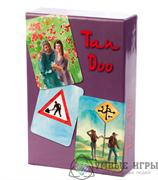 Tandoo Танду Метафорические карты