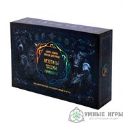 Архетипы Тотемы Символы Метафорические карты купить в Казахстане