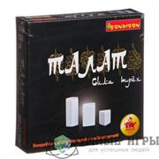 Талат Сила трех логическая игра | Talat