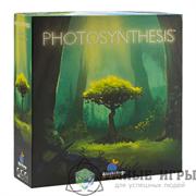 Фотосинтез настольная игра