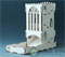 Башня для кубиков Замок Дайстауэр
